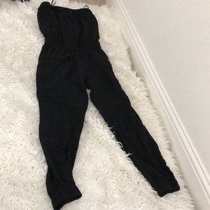 Aritzia Other - Aritzia strapless jumpsuit